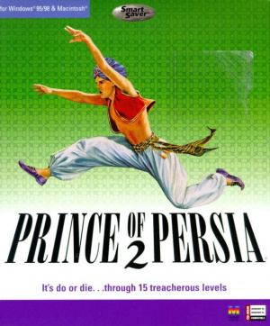 Prince of Persia 2 sur PC