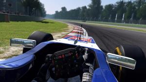 Meilleur jeu de course : Project CARS / PC-PS4-Xbox One-Wii U-PS3-Xbox 360