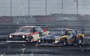 Project CARS parle de pluie et de beau temps