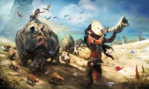 Xbox One : From Dust et Costume Quest deviennent rétrocompatibles