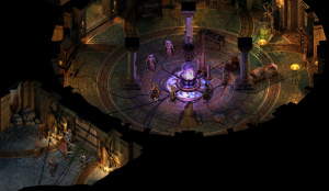 Pillars of Eternity : The White March Part 2 arrive le 16 février