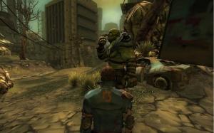 Fallout Online pour 2012