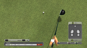 Un nouveau ProStroke Golf en chantier