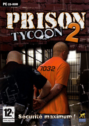 Prison Tycoon 2 sur PC