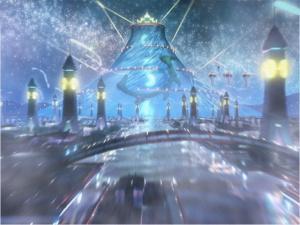Phantasy Star Universe s'illustre