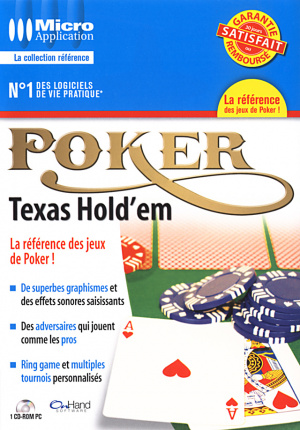 Jeux texas holdem poker