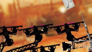 Le jeu gratuit Puddle nommé en finale de l'IGF