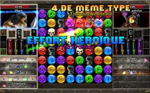 Tlcharger Puzzle Quest Galactrix gratuit gratuitement