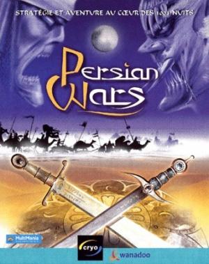 Persian Wars : Les Conquérants des 1001 Nuits