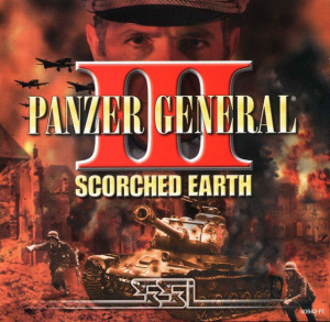 Panzer General III : Scorched Earth