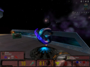Quake 3 Team Arena