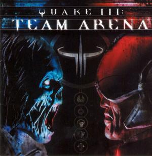Quake 3 Team Arena sur PC