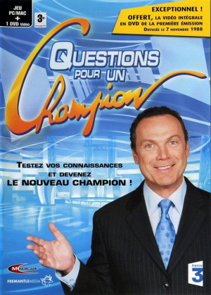 Questions pour un Champion