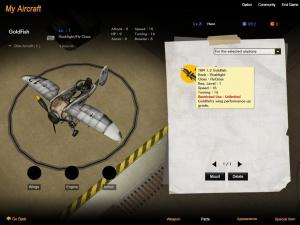 Aeronauts : le jeu compliqué ?