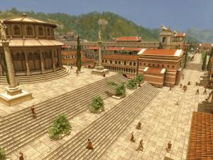 Images de Grand Ages : Rome