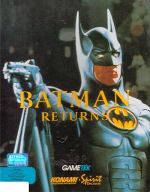 Batman Returns sur PC