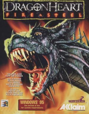 DragonHeart : Fire & Steel
