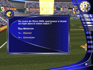 Quiz Challenge Football