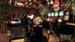 Images : Rainbow Six : Vegas