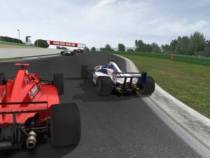 SimBin annonce Race 07
