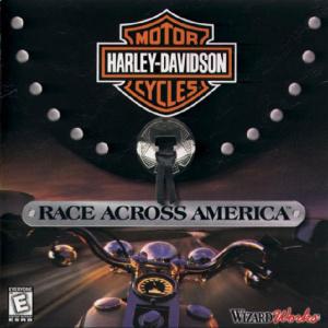 Harley-Davidson : Race Across America