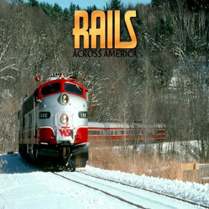 Rails Across America sur PC