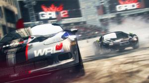 Race Driver : GRID 2 en 2013