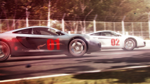 Images de Race Driver : GRID 2