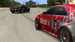 Images de RACE On