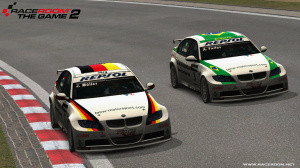 RaceRoom : The Game 2