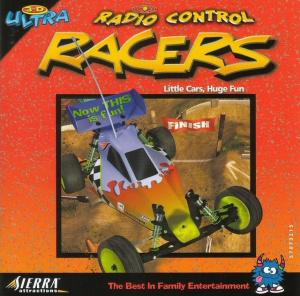 Radio Control Racers sur PC