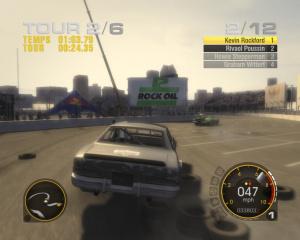 Un premier pack de contenu pour Race Driver : GRID