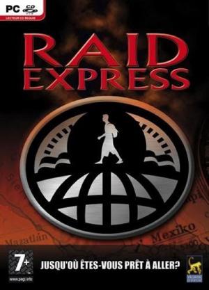 Raid Express sur PC