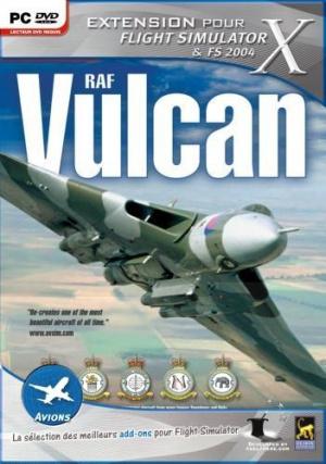 RAF Vulcan sur PC