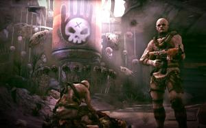 Meilleur FPS : Rage / PC-PS3-360