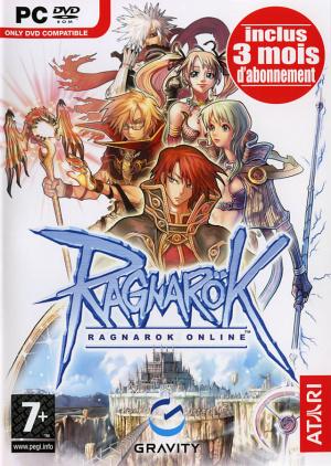 Ragnarok Online sur PC
