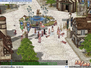Ragnarok Online devient gratuit