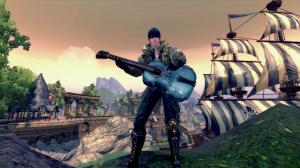 Images de RaiderZ : L'Art du Combat