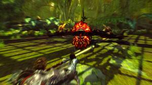 Des images coupe-faim pour RaiderZ : L'Art du Combat