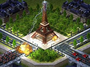 Command & Conquer : Alerte Rouge 2 : Quand votre base fait Boom - PC