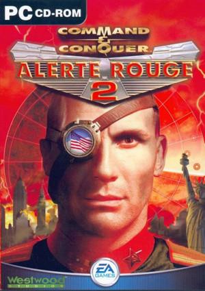 Command & Conquer : Alerte Rouge 2 sur PC