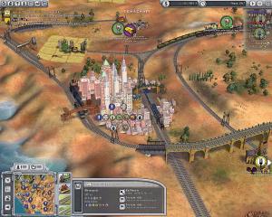 Sid Meier's Railroad!