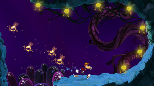 Rayman Jungle Run disponible sur Windows 8
