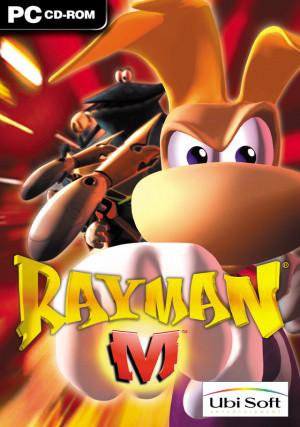 Rayman M sur PC