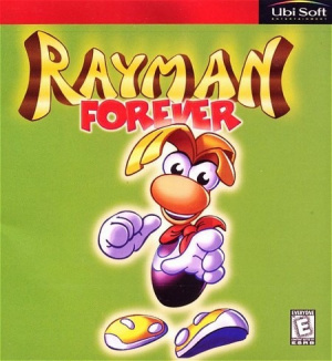 Rayman Forever sur PC