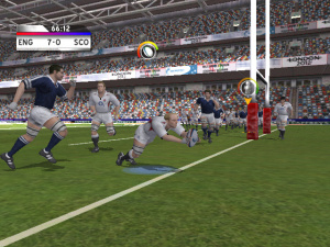 Rugby Challenge 2006 - PC