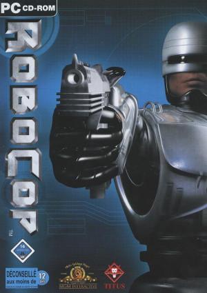 RoboCop - 1989