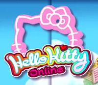 Hello Kitty Online sur PC