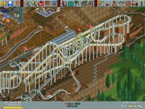 RollerCoaster Tycoon 3 - Télécharger pour PC Gratuitement