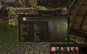 Realms of Arkania, le remake d'un RPG des années 90